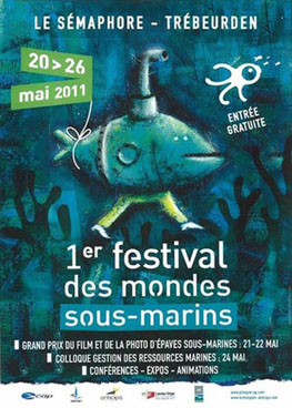 Official poster of the Festival